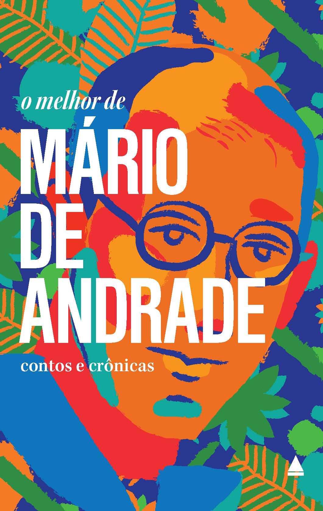 MELHOR DE MARIO DE ANDRADE, O