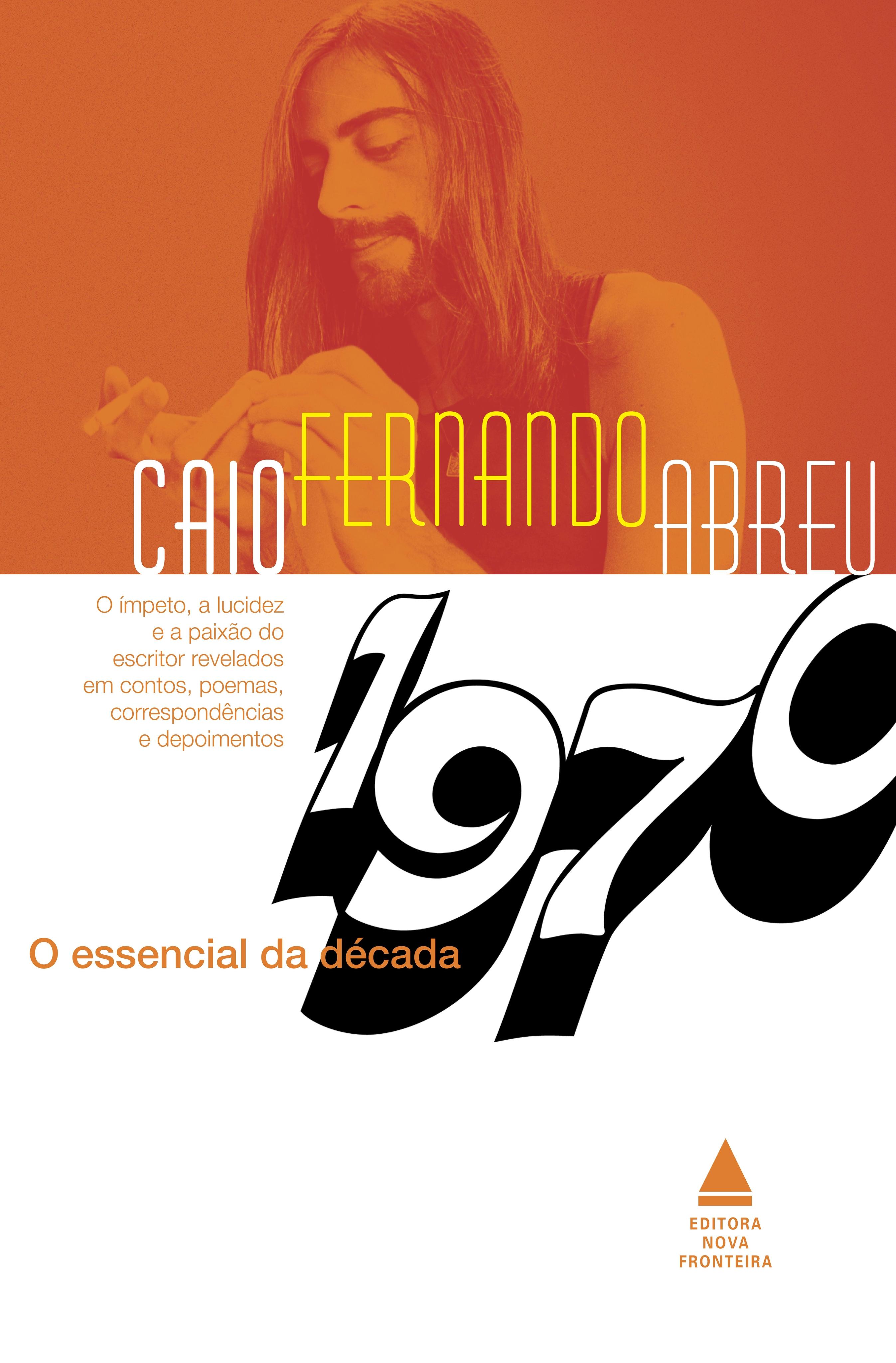 CAIO 3D: O ESSENCIAL... 1970