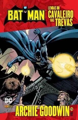 BATMAN - LENDAS DO CAVAEIRO DAS TREVAS. VOL 2