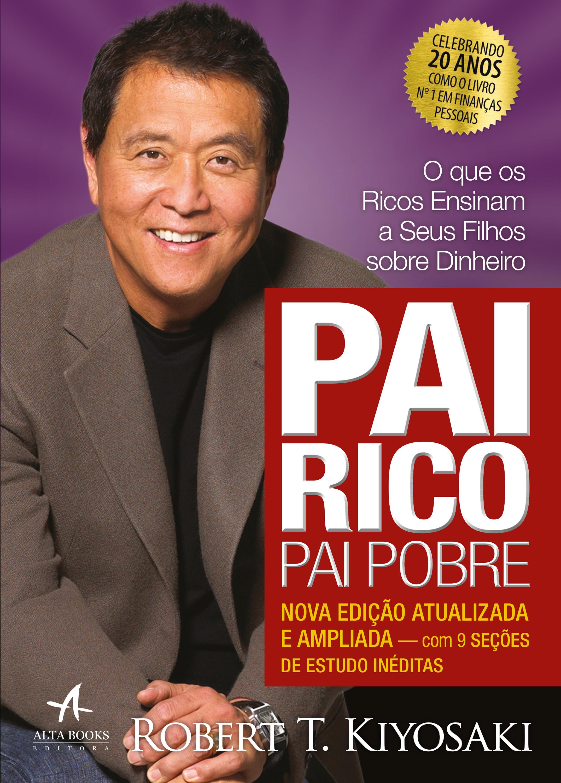 PAI RICO, PAI POBRE - 20 ANOS