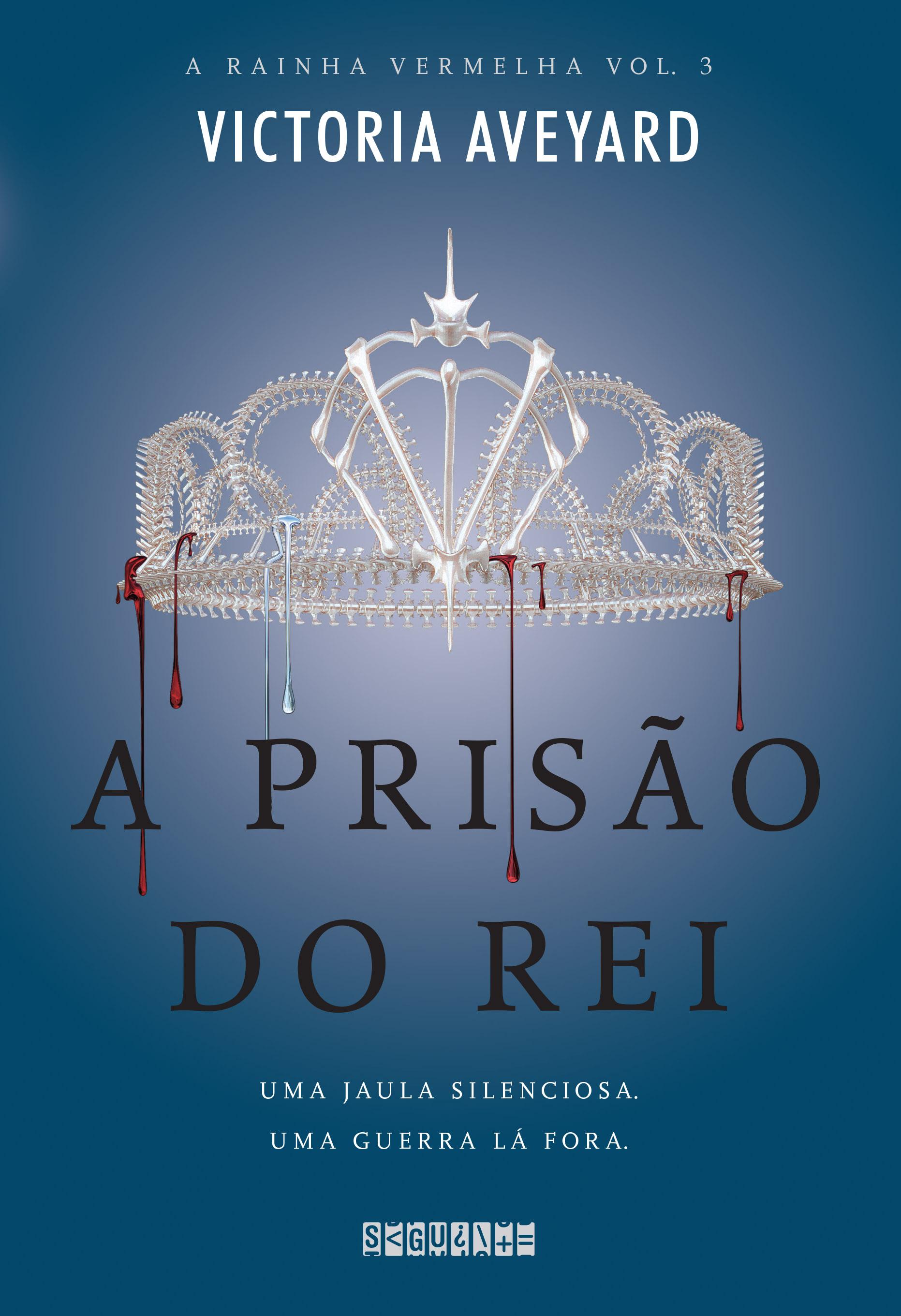 PRISAO DO REI, A