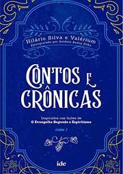 CONTOS E CRÔNICAS
