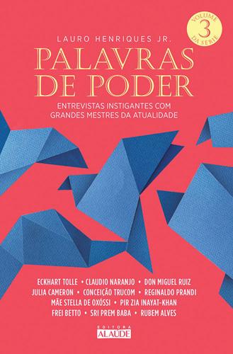 PALAVRAS DE PODER - VOL. 3
