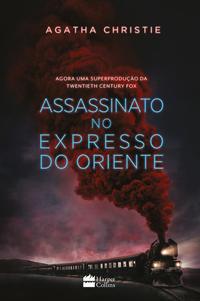 ASSASSINATO NO EXPRESSO DO ORIENTE - (0638)